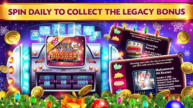 Caesars Casino Official Slots screenshot-6