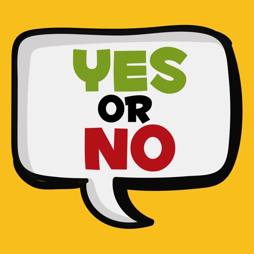 Yes or No Questions Game