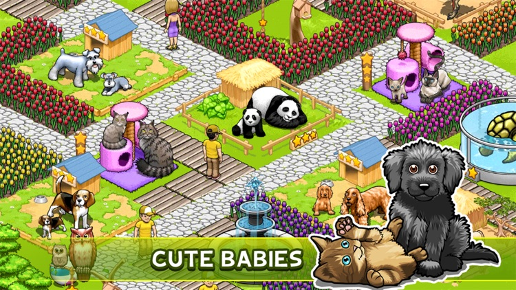 Mini Pets screenshot-2