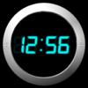 アラームの音楽時計