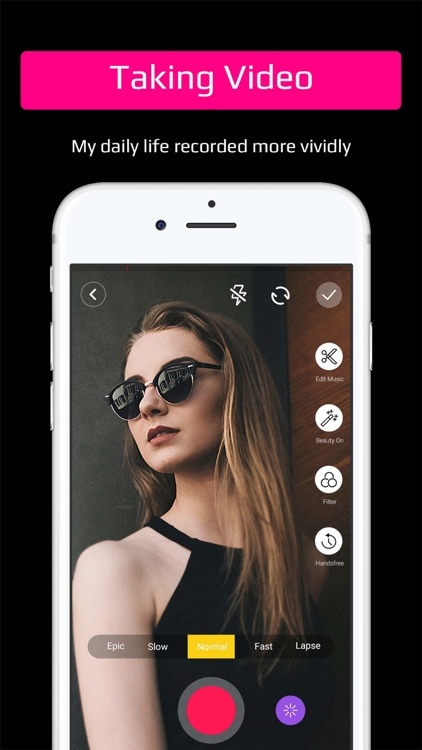 Love.ly - Your video story