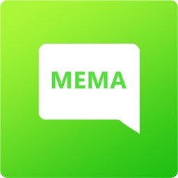 MEMA - Muslim Emoji Message