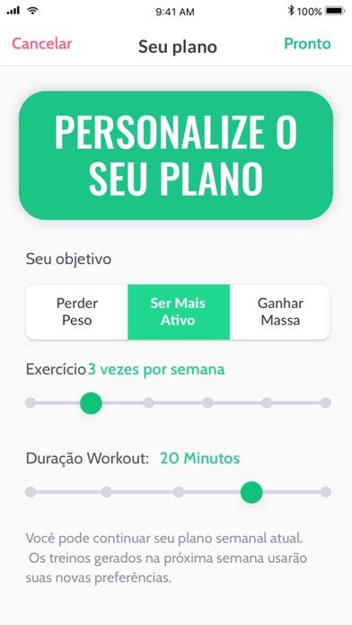 Baixar Desafio 30 Dias Para Fitness para Android