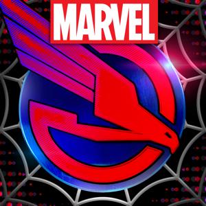 MARVEL Strike Force ios app
