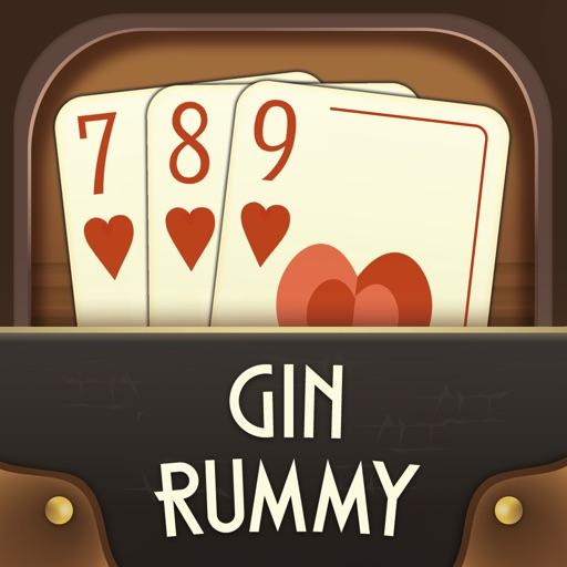 Gin rummy deluxe free app