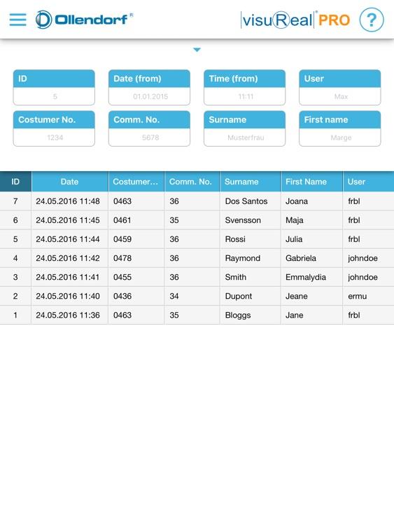 visuReal® Pro screenshot-4