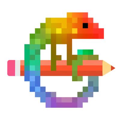 Pixel Art - Color by Number app