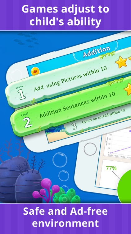 2nd Grade Math Learning Games screenshot-3