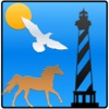 OBX Tourist Guide - iPhoneアプリ