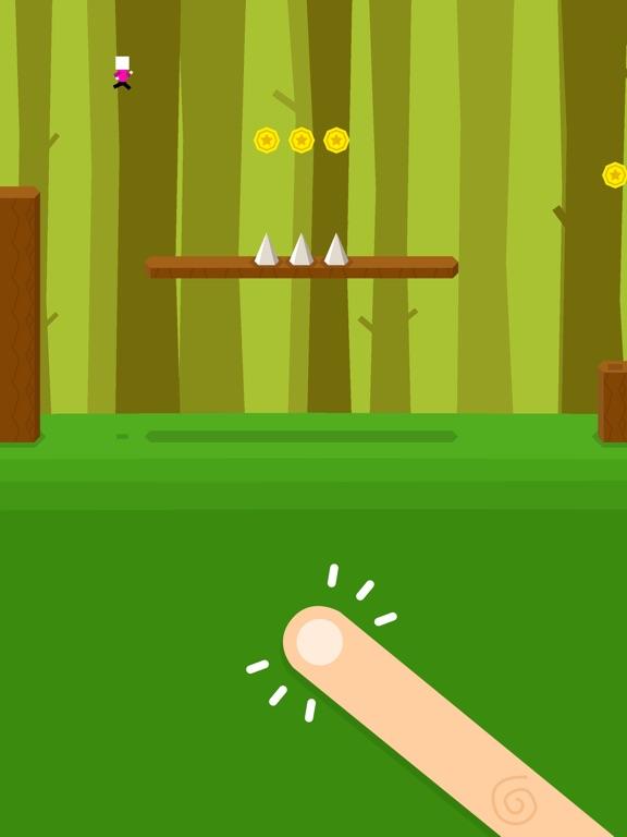 Mr Jump World screenshot 7
