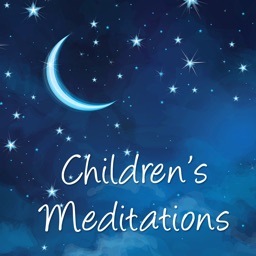 Children's Bedtime Meditations