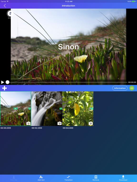 Sinon MOJO - App voor iPhone, iPad en iPod touch - AppWereld
