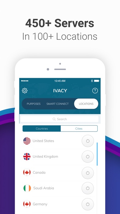 Ivacy Vpn App Reviews - User Reviews of Ivacy Vpn