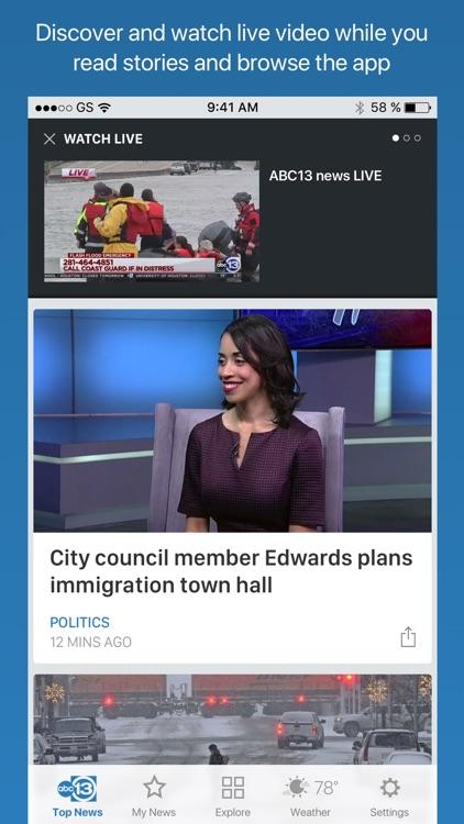 ABC13 Houston screenshot-3