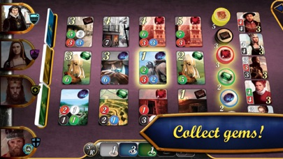 Screenshot #7 for Splendor™: The Board Game