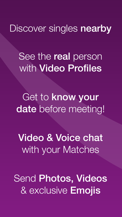 Meetchu - Dating app screenshot one
