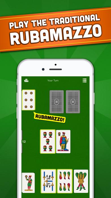 Rubamazzo - Classic Card Games