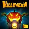Halloween Night Ride Game - iPhoneアプリ