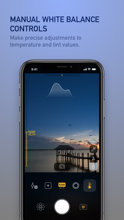 Camera-M screenshot-5