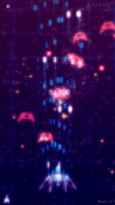 ZeroVector screenshot 2