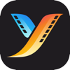 YouStar: Video Merger, Movie FX & Video Editor