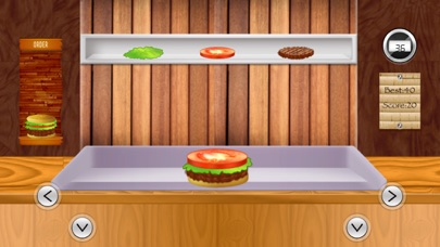 Big Burger House screenshot two