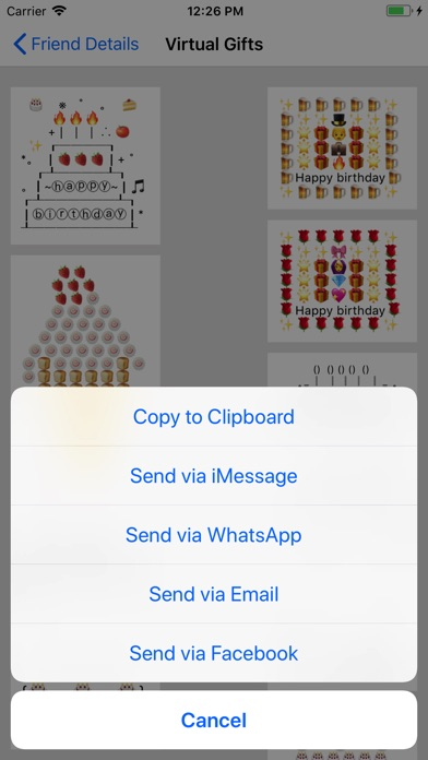 Birthday Reminder Pro+ app image