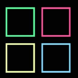 方块世界大冒险-躲避障碍的动作小游戏