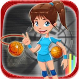 Basketball Babes!!!