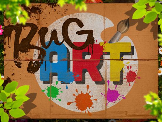 Bug Art screenshot