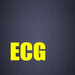 ECG - Cases, Exams and Tutorial for CME & EMT