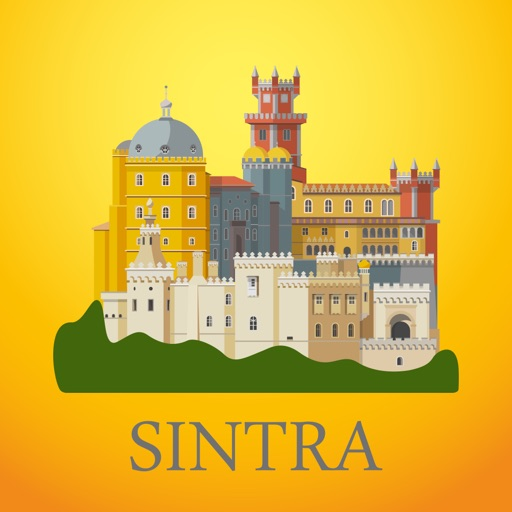 Sintra Travel Guide Offline