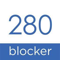Telecharger 280blocker コンテンツブロッカー280 Pour Iphone Ipad Sur L App Store Utilitaires