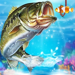 Super Fishing Hunter HD