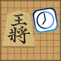 Desktop Shogi Timer