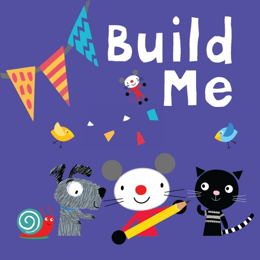 Build Me [toddler] icon