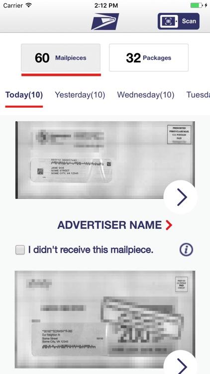 Informed Delivery®