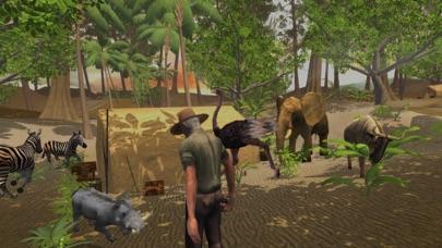 4x4 Safari - Multiplayer Screenshot 3