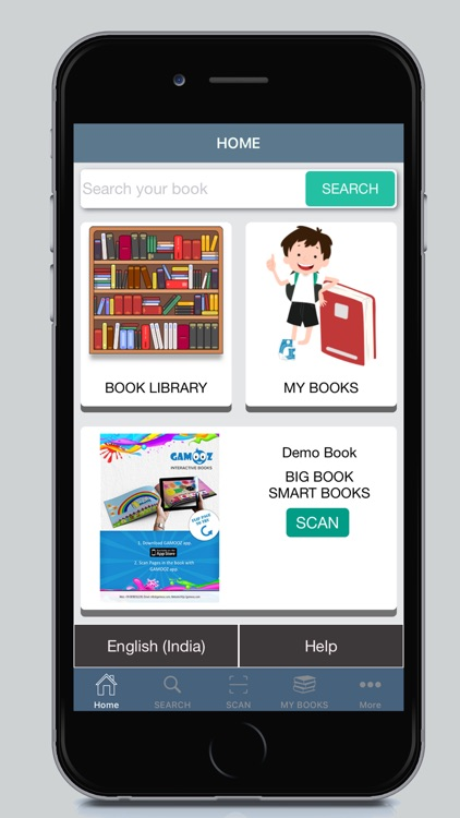 Big Book Smart Books