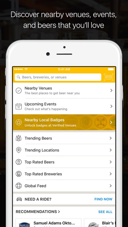 Apps for Beer Lovers | Premium apps reviews Blog and Programing