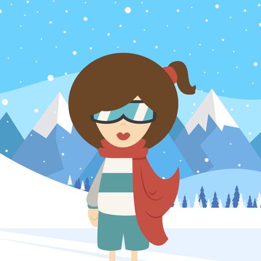 Winter Outfits Emoji