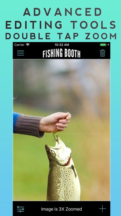 Fishing Booth screenshot-5