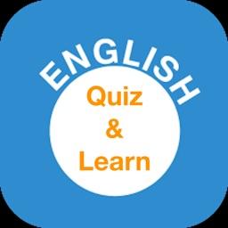 English Grammar Quiz and Learn
