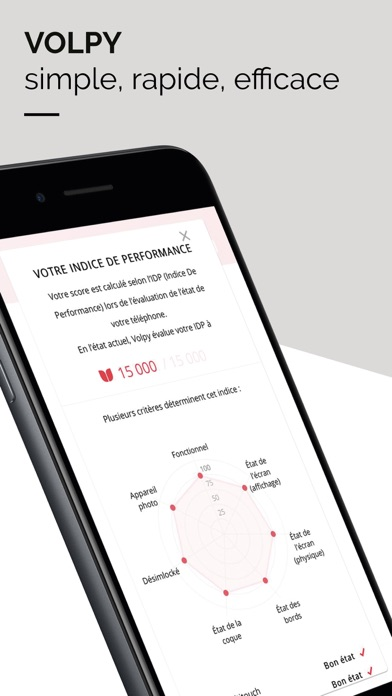 download Volpy Change ton mobile apps 5