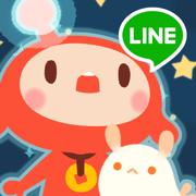 LINE アキンド星のリトル・ペソ