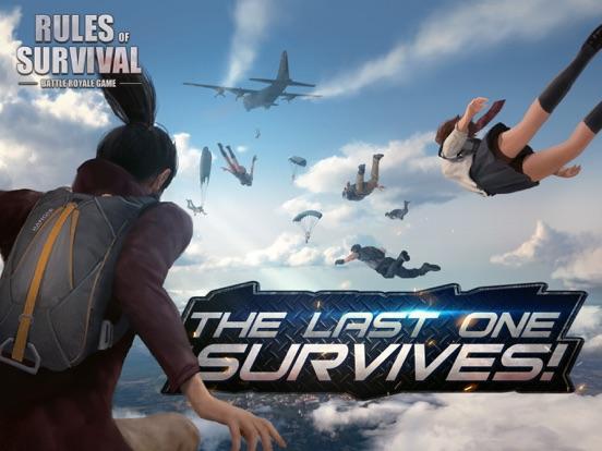 Rules of Survival screenshot #1