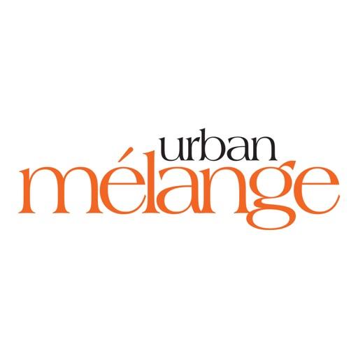 Urban Melange icon