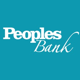 Peoples Bank Business for iPad