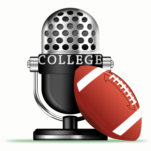 GameDay College Football Radio app