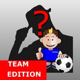 Football Team Game Quiz Maestro